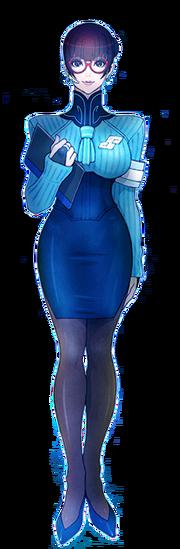 Eshiria Portman