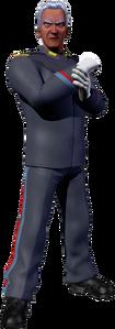 GUN-Commander