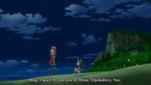 PKMXYEP40 - I Want to See One of Those Tripokalons