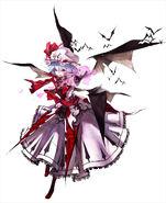Remilia Scarlet full 1227668