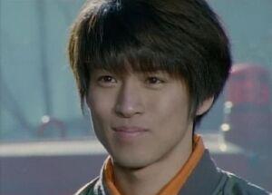 Shou Tatsumi