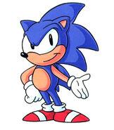 Sonic-Satam