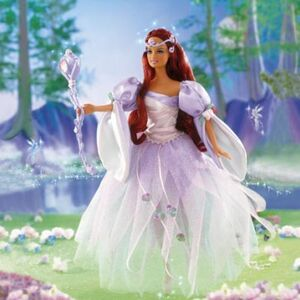 Fairy Queen Doll