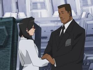 Lucy Suzuki and Colonel Franklin (Ep. 49)