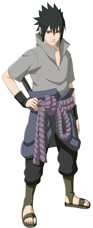 Naruto Shippuuden Sasuke