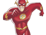 The Flash (DC Animated Universe)