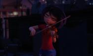 Yi violin