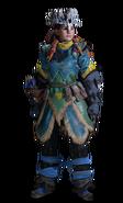 Aloy- Banuk Ice Hunter