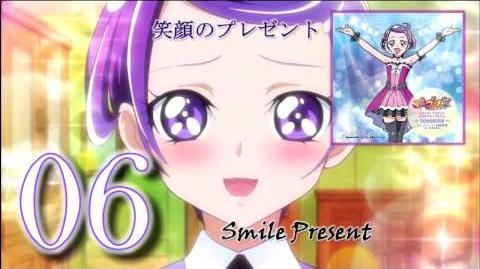 DokiDoki! Precure Character Album Track06
