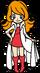 Mona (WarioWare)