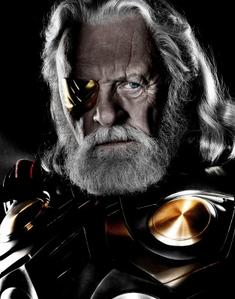 Odin-Thor (film)