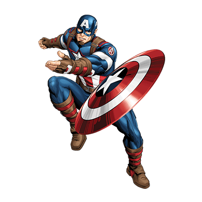 Captain America (2010 Marvel Animated Universe)