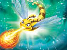 Sparx dragonfly