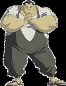 Tohru 32