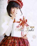 Aoi Yuuki 2