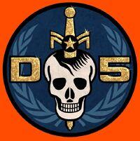 D5 patch
