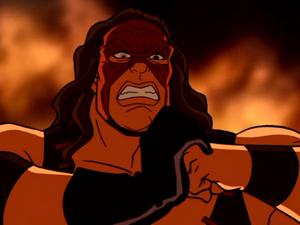 Kane animated