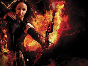 Katniss-Fire-Bow