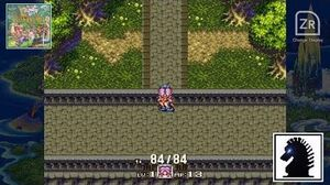NS Collection of Mana - Trials of Mana - Prologue Angela
