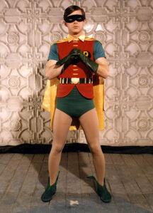 Robin 18