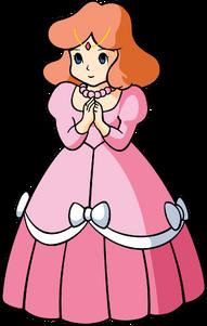 TLoZ Princess Zelda Artwork