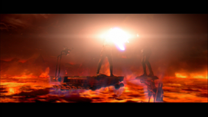 Vader volcanic