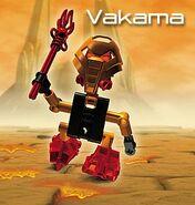 Vakama 1