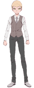 Fuyuhiko's DR3 design