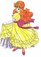 Lady Lora2