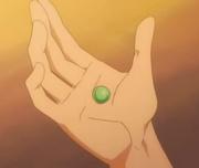 Protagonists Kon's True form