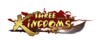 Romance of the Three Kingdoms Logo