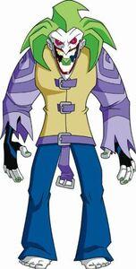 The Batman Joker