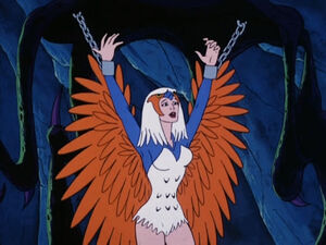 The Sorceress of Castle Grayskull 10