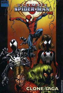 Ultimate Spider-Man Vol 1 103 Kaluta Variant