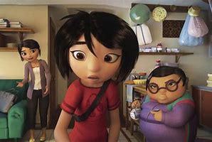 Yi's Family