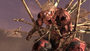 Asura's Wrath (3)