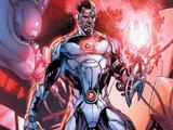 Cyborg (DC)
