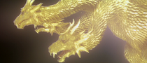 GMK King Ghidorah 6