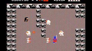 NES Longplay 117 Nazo No Murasamejou