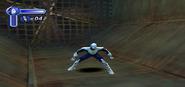 Spiderman psx spidey armor