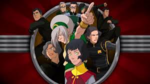 The beifong family