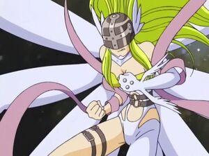 Angewomon is hard