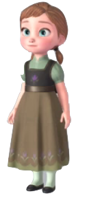 Anna (Young) KHIII