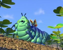 Beautiful but extremly heavy butterfly Heimlich