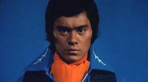 Daigorou Oume