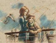 Koudelka and Halley