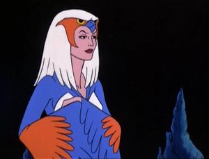 The Sorceress of Castle Grayskull 18