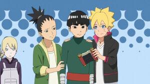 Boruto Naruto Next Generations - 03 - Large 35