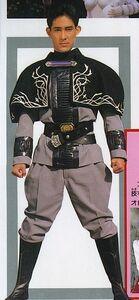 Goushi (Zyuranger)