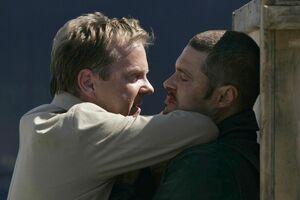 Jack Threatens Tony